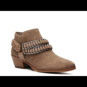 Sam Edelman Posey Boots